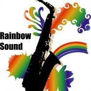 Sounds like a rainbow